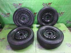Колёса комплект Nissan Serena TNC24 QR20DE 2002 (б/у) [403004N007]