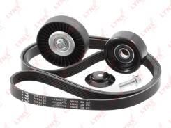 Комплект ремня навесного оборудования LYNXauto PK-5007 PK5007