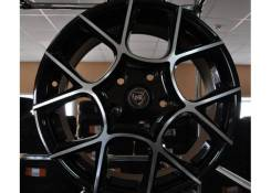 NZ Wheels F-26