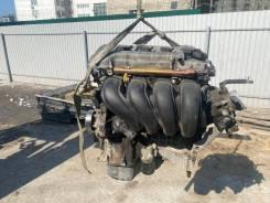 Двигатель Corolla Fielder, Spacio, Corolla RUNX, Allex ZZE124 1ZZ-FE