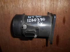 Датчик расхода воздуха контрактный Nissan QR20 AFH70M-38 4735