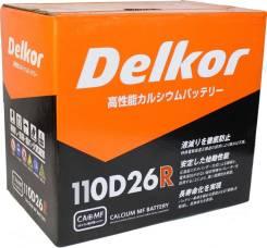 Delkor. 90А.ч., Прямая (правое), производство Корея