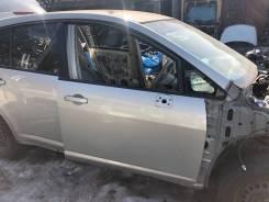 Дверь передняя правая ЦВЕТ К32 Nissan Tiida C11