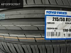 Toyo Proxes CF2 (Japan), 215/50 R17