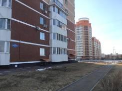 1-комнатная, улица Шатова 2. Железнодорожный, агентство, 44,6кв.м.