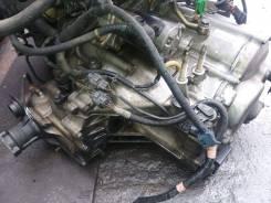 АКПП на Honda RD1 RH2 B20B S4TA, M4TA