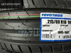 Toyo Proxes CF2 (Japan), 215/60 R16