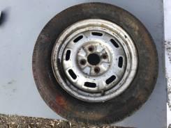 Летняя резина на диске R13 175/70/13 4-100