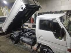 Toyota Dyna. Продам грузовик Тойота дюна ., 1 690кг., 4x2