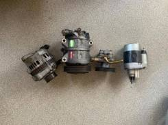 Навесное SR20 Nissan (гур, кондиционер, стартер, генератор)