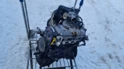 ДВС B3 Mazda Demio DW3W, 8EBV10271(по запчастям)
