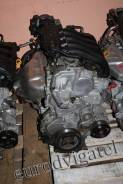 Двигатель Nissan Tiida C11 1.8L MR18DE