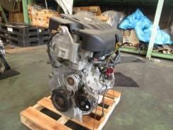 Двигатель 1.8 MR18 Nissan Tiida C11
