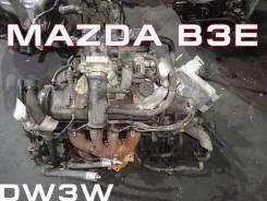 Двигатель Mazda B3E   Установка, Гарантия, Кредит