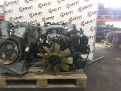 Двигатель для SsangYong Korando 2.9 122 л. с