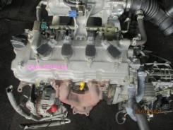 Двигатель Nissan QG18-DE с элек дросселем с АКПП и навесным в сборе