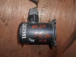 Датчик расхода воздуха контрактный Nissan SR20DE PC24 4737