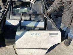 Дверь задняя левая Toyota Carina AT170