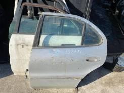 Дверь задняя левая Toyota Sprinter AE100