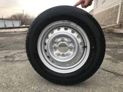 Bridgestone, 165R14LT