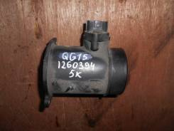 Датчик расхода воздуха контрактный Nissan QG15 4739