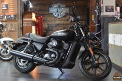 Harley-Davidson Street 750 XG750. 750куб. см., исправен, птс, без пробега