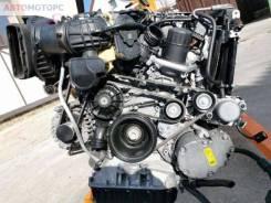 Двигатель Mercedes-Benz S, W222/C217/A217 2017, 4 л гибрид