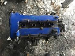 Двигатель 4B11 Mitsubishi Galant Fortis CY4A В Разбор ! Тюнинг