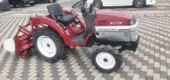 Shibaura. Продам трактор P155F