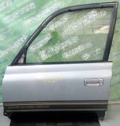 Дверь боковая Toyota Land Cruiser J8# передняя левая