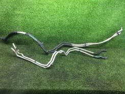 Патрубки печки задние комплект Toyota Vellfire ANH20 95000km 87248-58120
