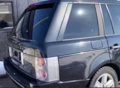 Крыло заднее правое Land Rover Range Rover III 2003