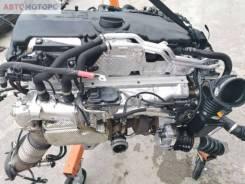Двигатель BMW X3 G01, 2018, 3 л, дизель (B57D30A)