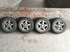 Оригинальные колеса Toyota R14 5х114.3