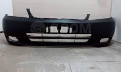 Бампер передний Toyota Corolla NZE121 00-04 дубликат