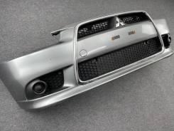Бампер передний Mitsubishi Lancer 10 (рестайлинг)