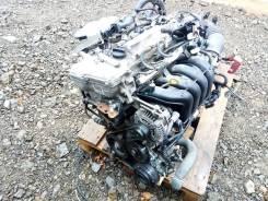 Двигатель 2Zrfae 4WD