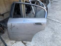 Дверь задняя левая Nissan Skyline HV35