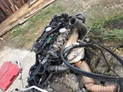 Двигатель в сборе HYDA