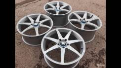 Комплект колёс Rays versus 6/7 R18 7,5/9,5j + резина Habilead 225/40