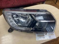 Фара правая, Renault Logan II 2014> [260100437R]