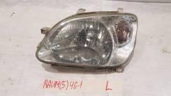Фара левая Toyota Raum EXZ10 5E