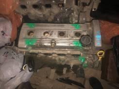 Двигатель Toyota 4A-FE артикул 2903