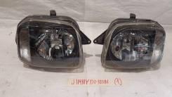 Фары Suzuki Jimny JB23W K6A