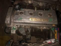 Двигатель Toyota 4A-FE артикул 29031
