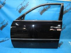 Дверь передняя левая Toyota Mark II JZX110 JZX115 GX115 GX110