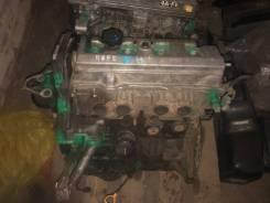 Двигатель 4SFE артикул 29032