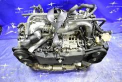 Двигатель EJ20H Легаси BG BD