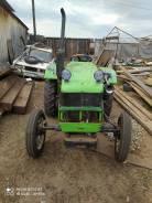 Swatt. Китайский мини трактор CT 180, 18,00л.с.