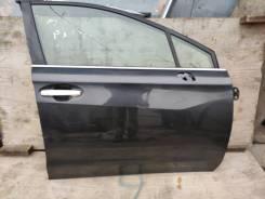 Дверь передняя правая Subaru XV GT3 GT7